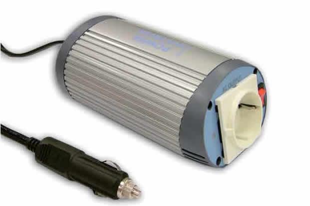 A-301302-150-SPEC - 150W Modified Sine Wave DC-AC Power Inverter