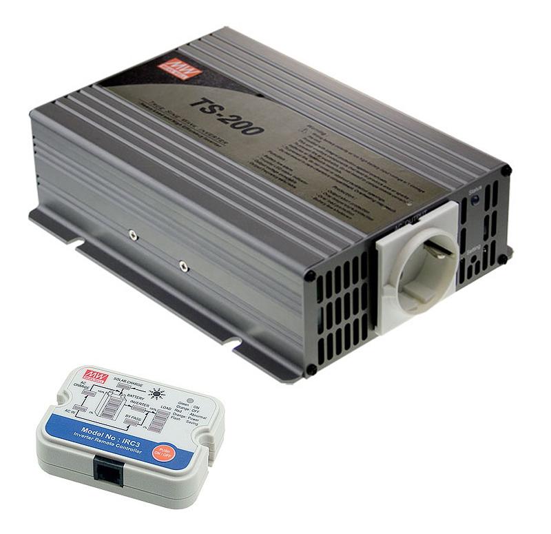 TS-200-IRC1