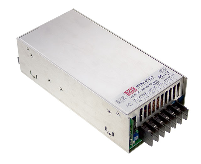 mean_well_ac_dc_power_supply_pfc_series_hrp-600-24