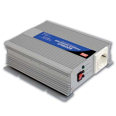 Mean Well A302-600_600W Modified Sine Wave DC/AC Power Inverter Power Supply