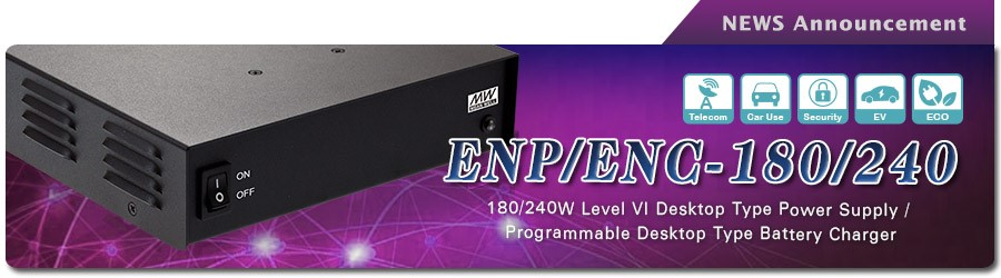 New Product ENP-ENC